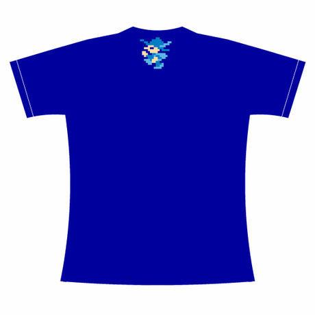 バベルの塔 Tシャツ / GAMES GLORIOUS