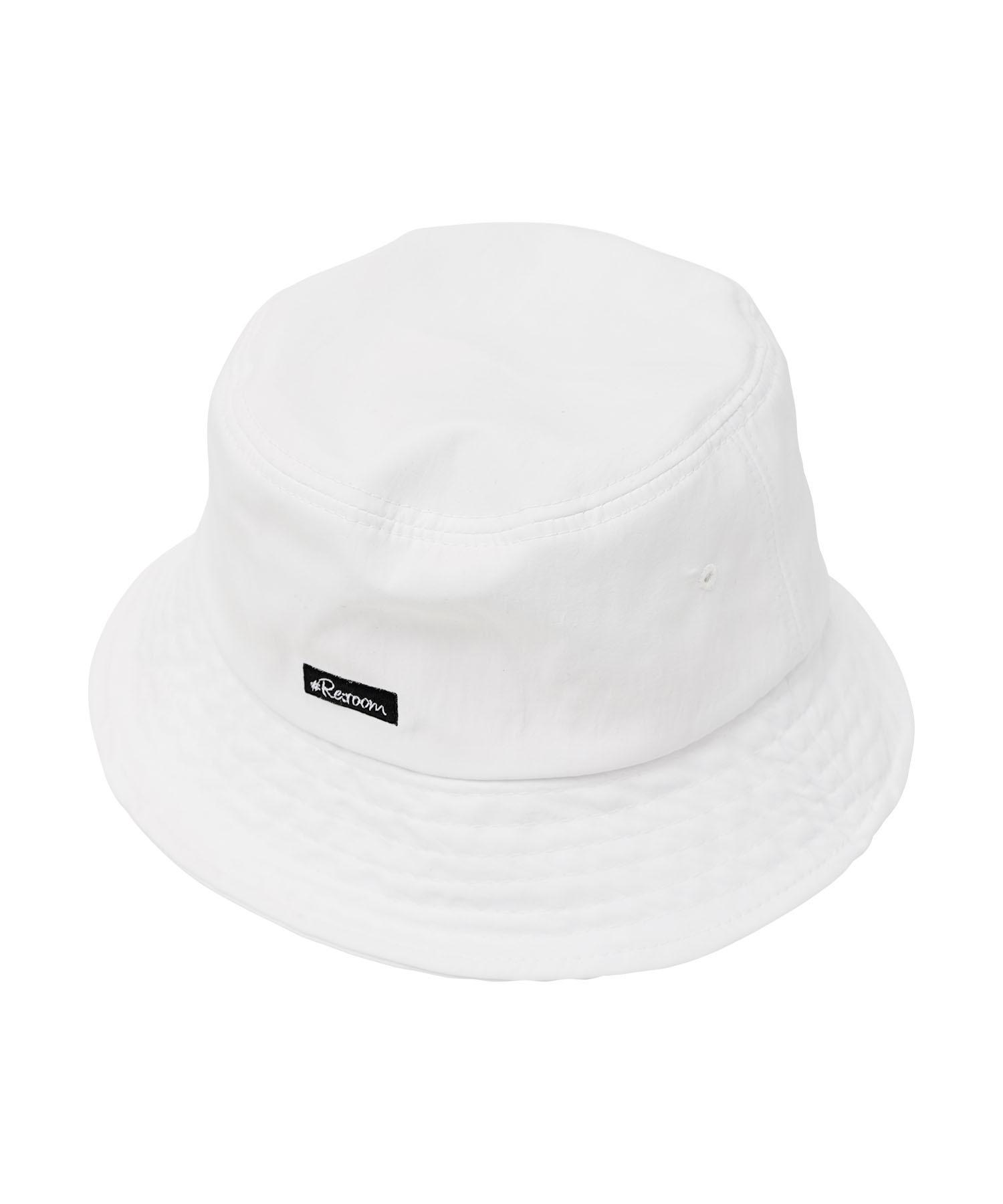SMALL BOX LOGO BAGUETTE HAT[REH123]