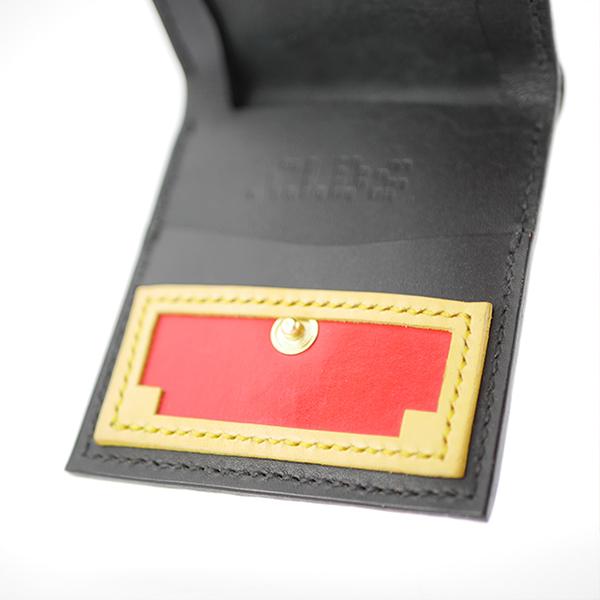 COINPURSE  - treasure chest -