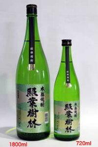 【神川酒造】照葉樹林 1800ml