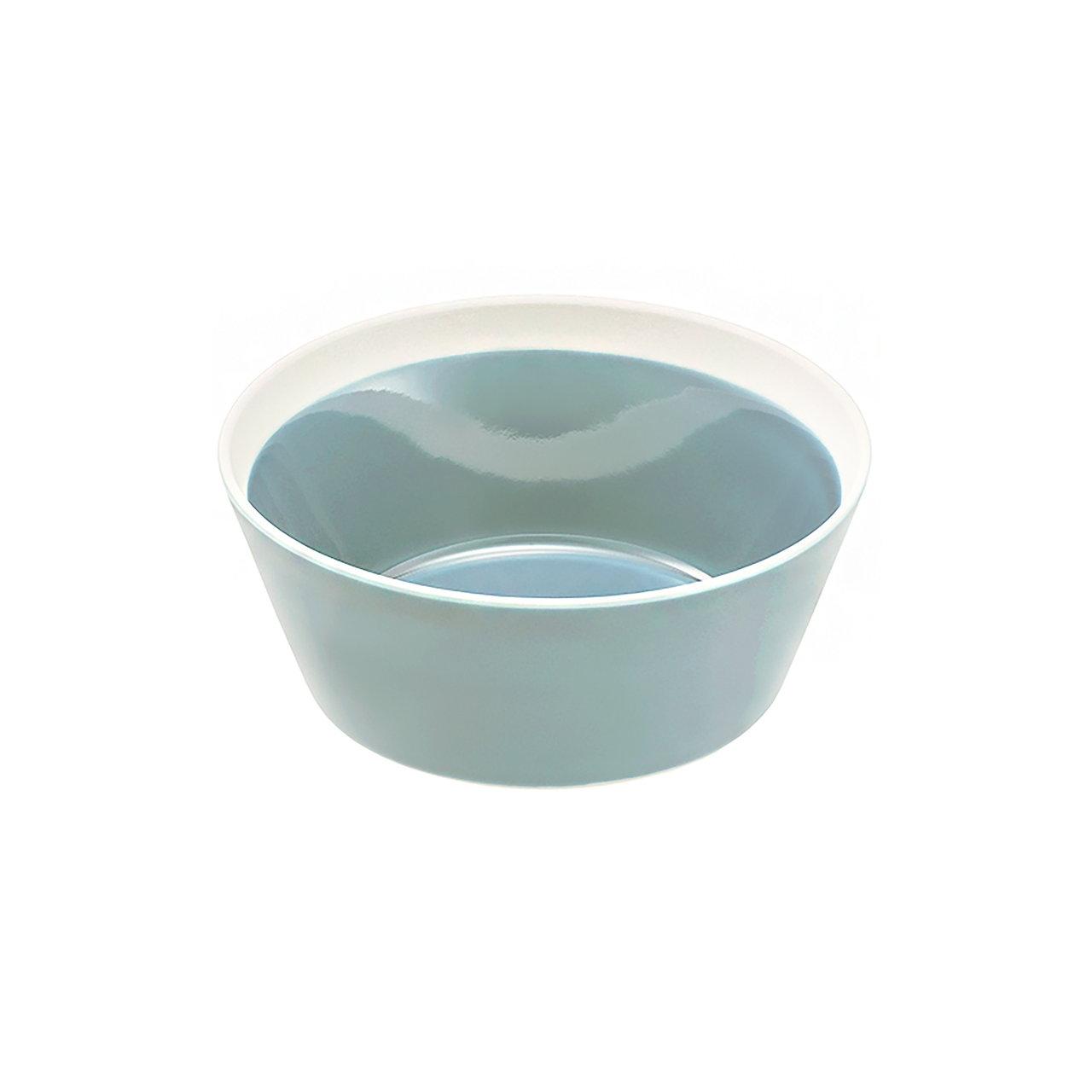 yumiko iihoshi porcelain(ユミコイイホシポーセリン)×木村硝子店 dishes bowl S (pistachio green)  ボウル 鉢 約高さ5×口径12.5cm 日本製 255251