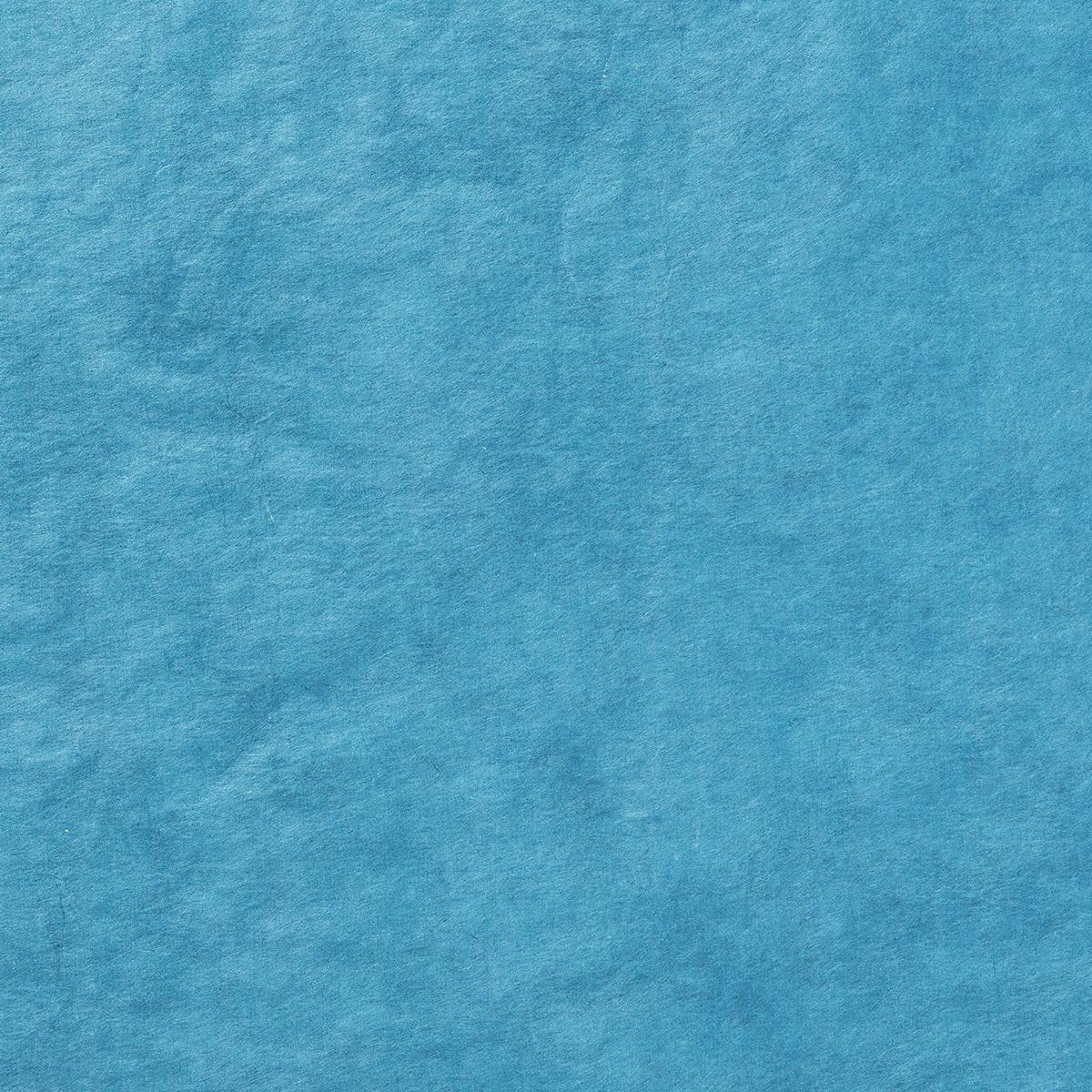 5-500  阿波 藍染め紙 はなだ