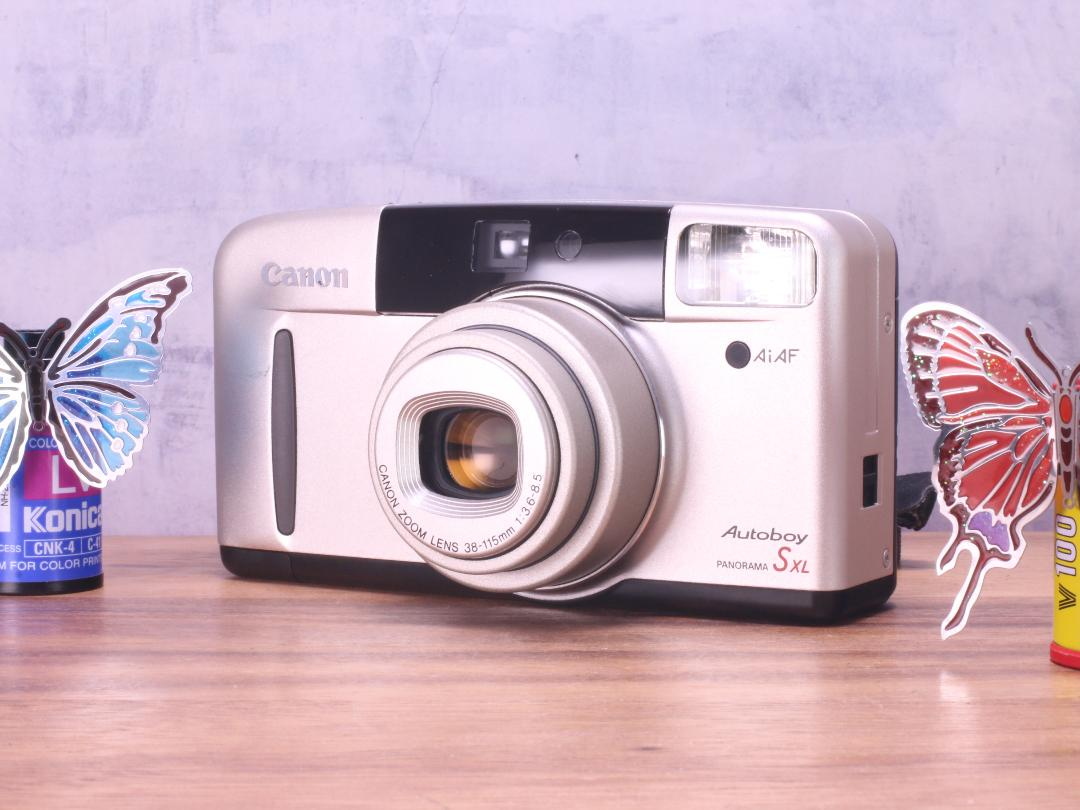 Canon Autoboy S XL
