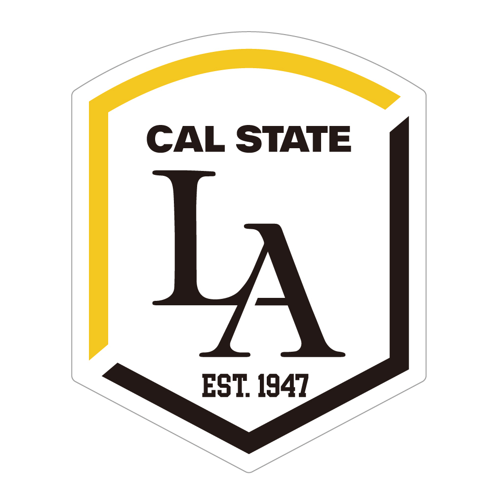 """319  カリフォルニア州立大学  """"California Market Center"""" アメリカンステッカー スーツケース シール"""