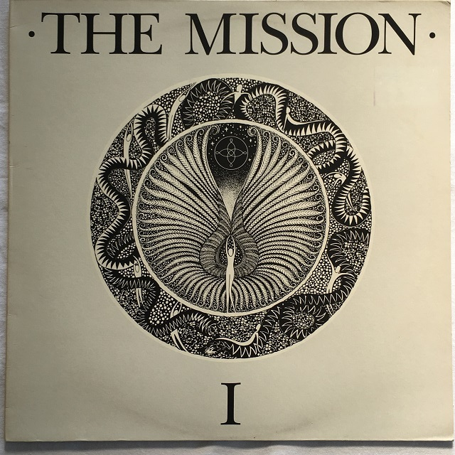 【12inch・英盤】The Mission / Ⅰ