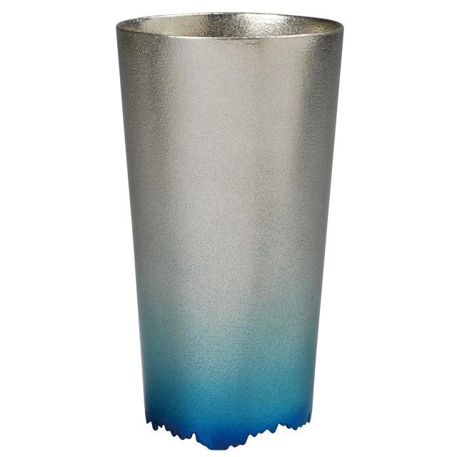 《シキカラーズ_タンブラーL》SHIKICOLORS Iceblue Tumbler L