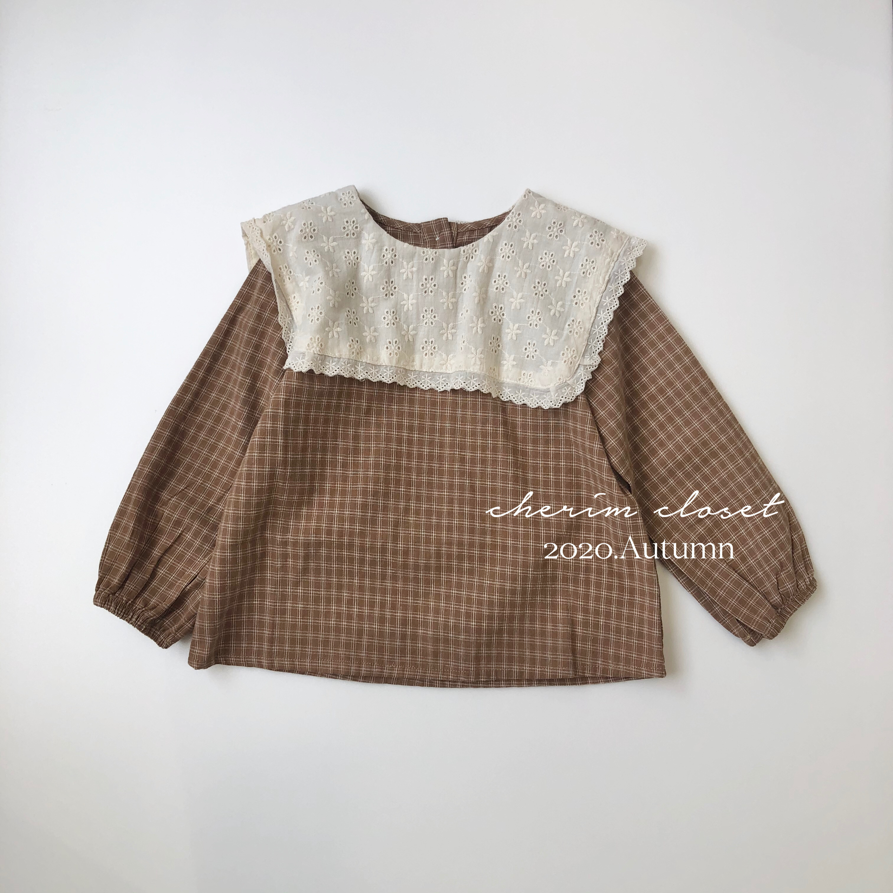 NO.841 jyuna blouse