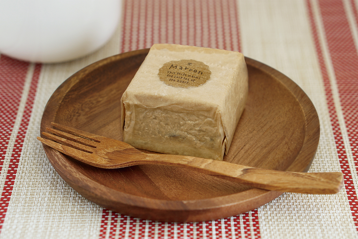 チーズケーキ(くり)