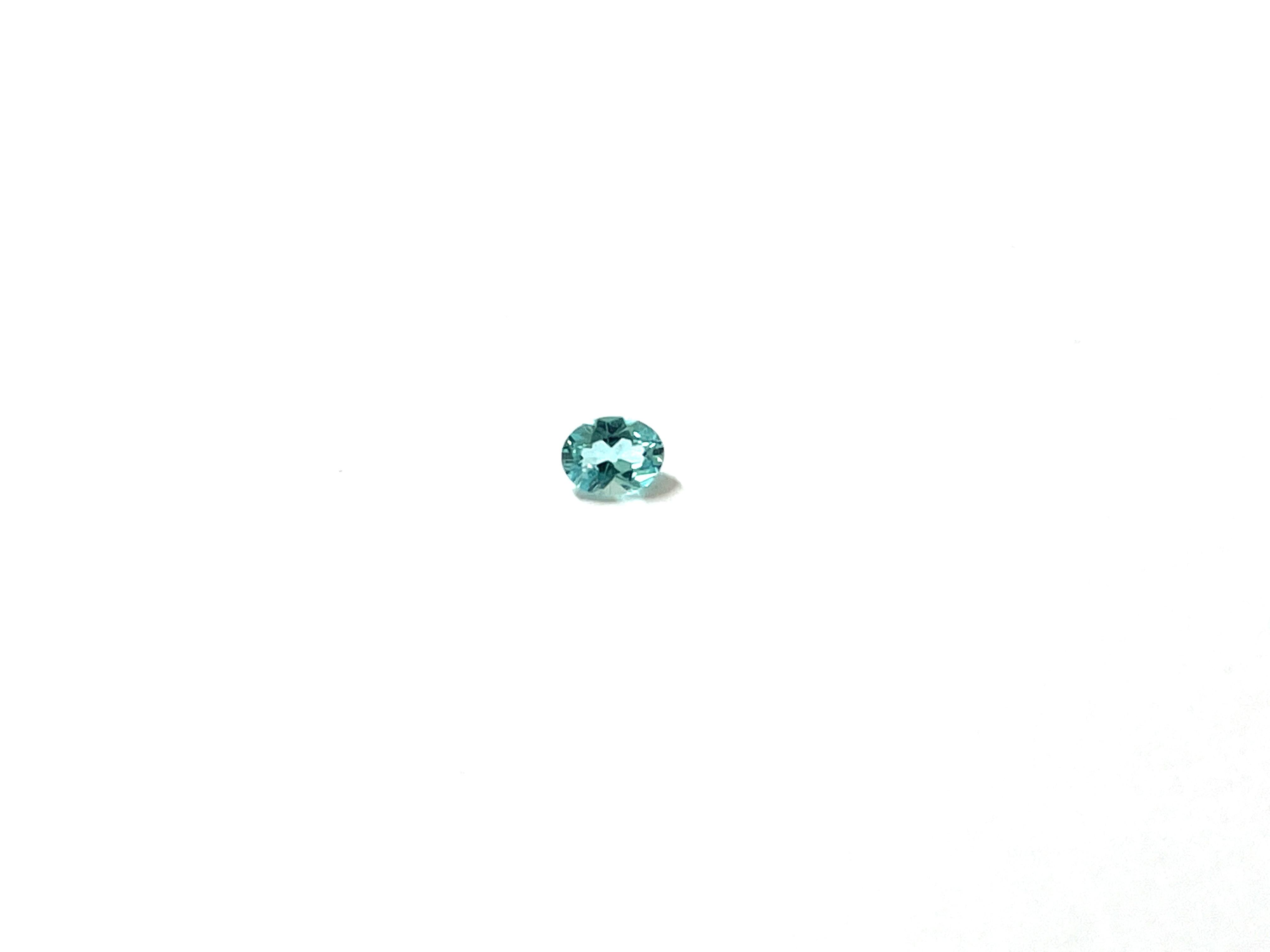 【YouTube】NO.3パライバトルマリン [No,k-4683]