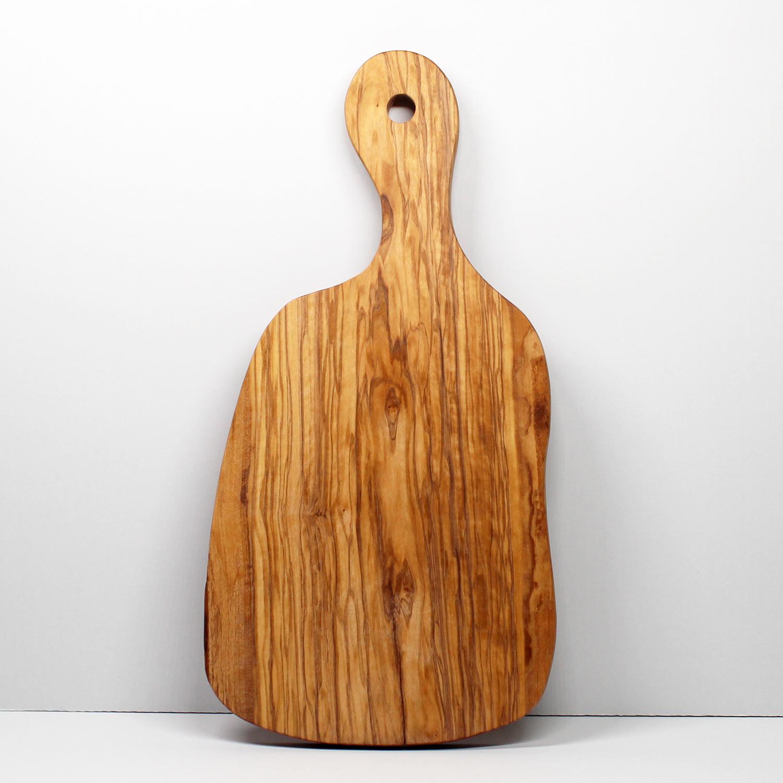 カッティングボード オリーブ イタリア  Large (40cm)