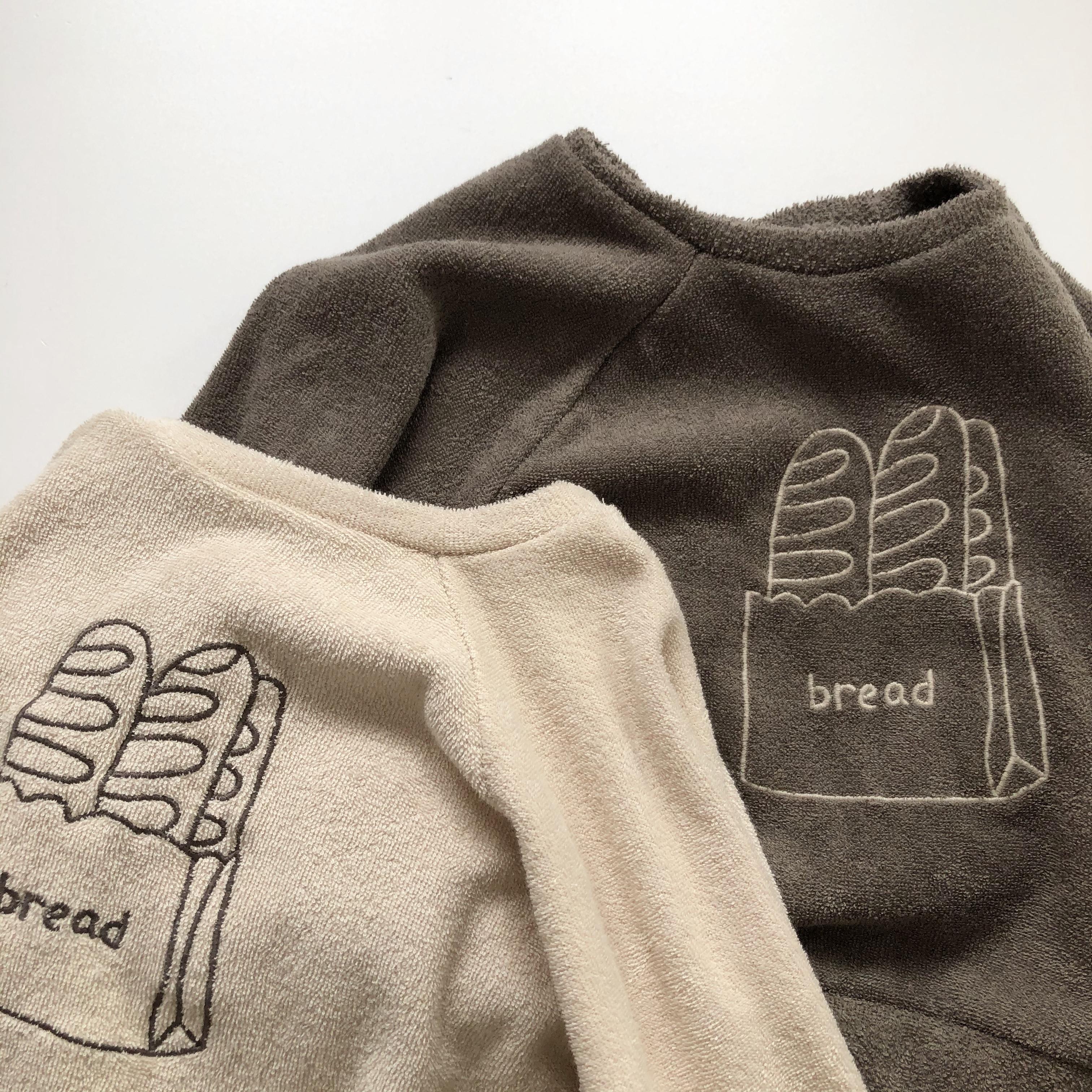 NO.968 bucket sweatshirts