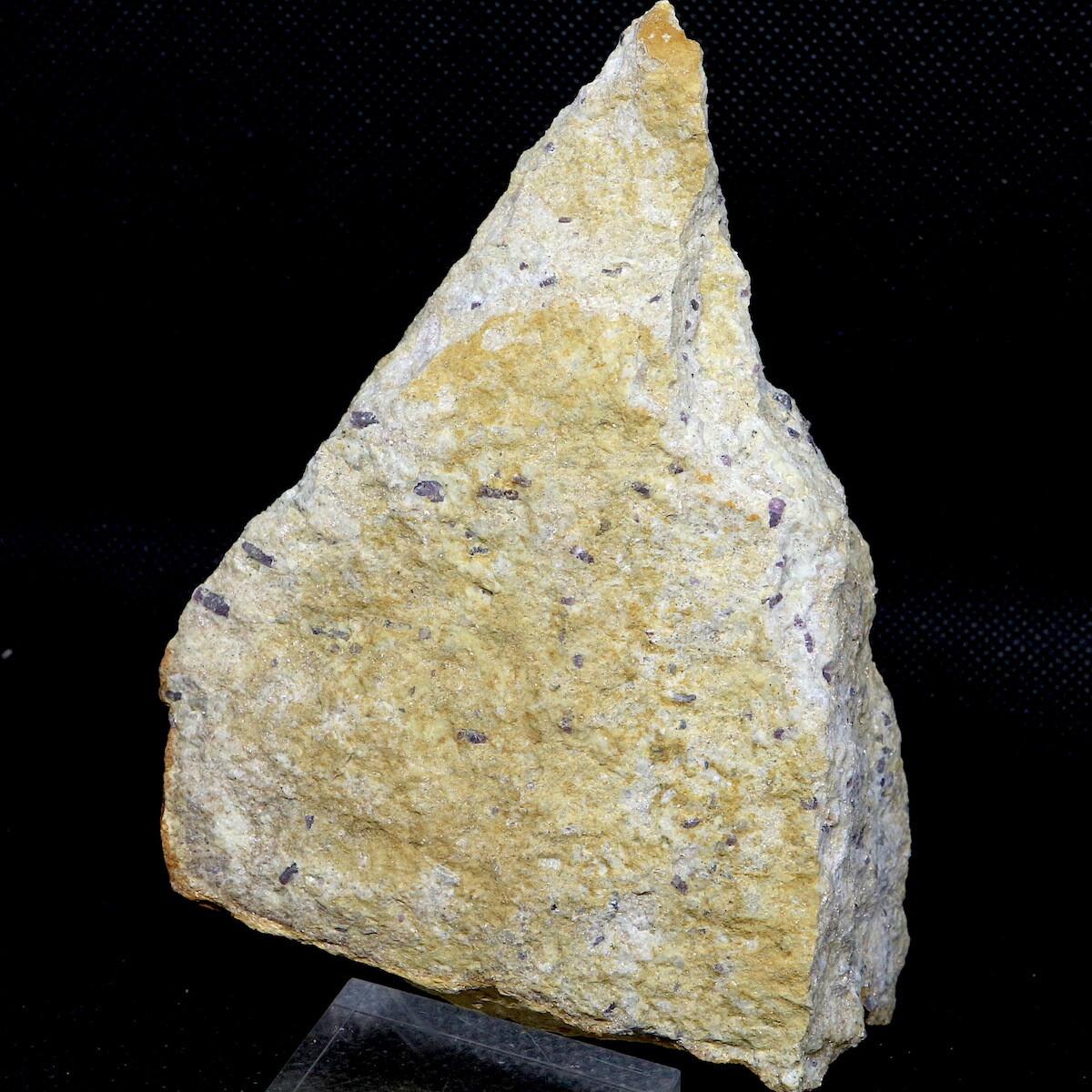 カリフォルア産 コランダム ルビー サファイア 原石  431g CRD035 鉱物 天然石
