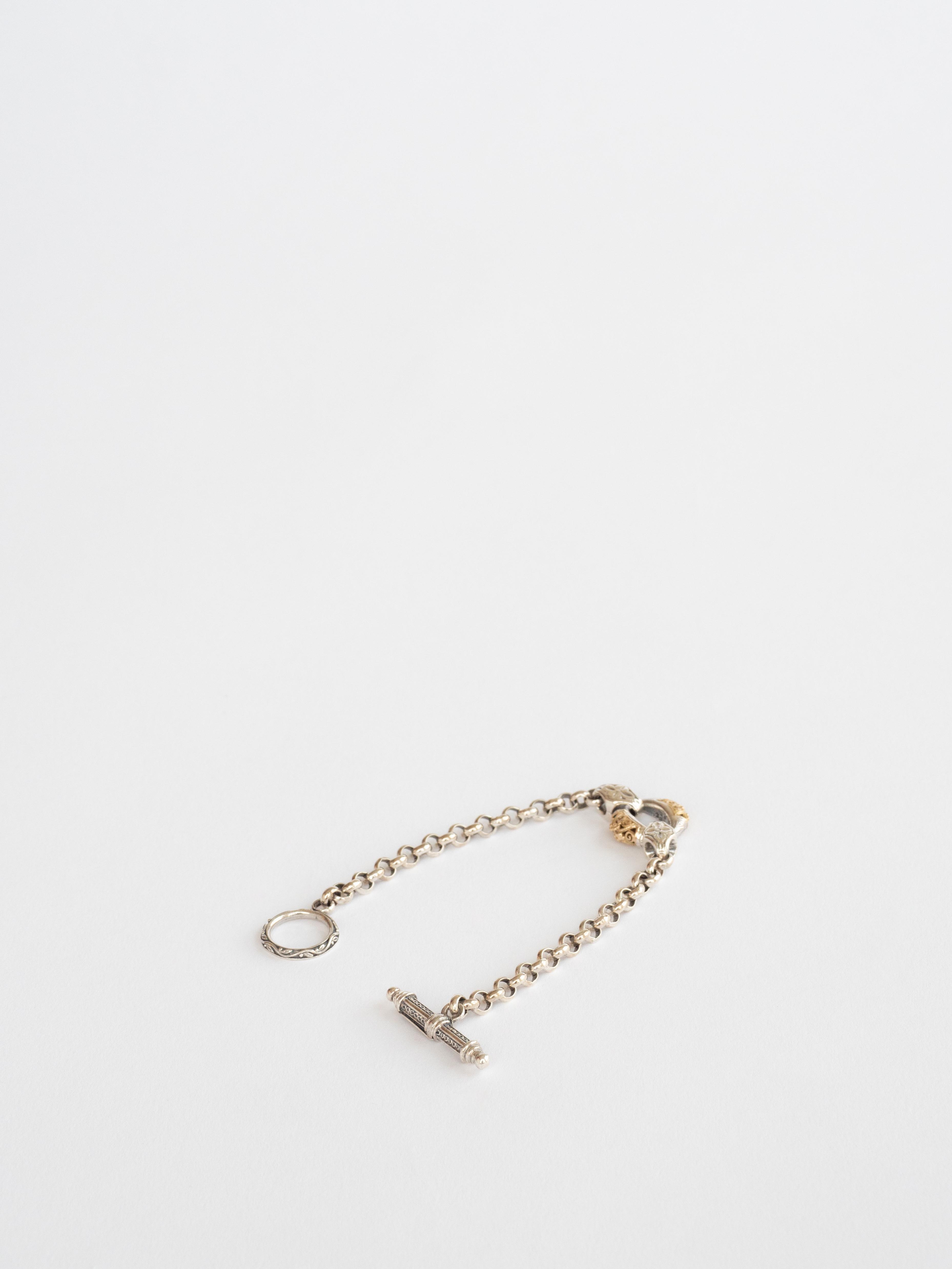 Classic Bracelet / Gerochristo
