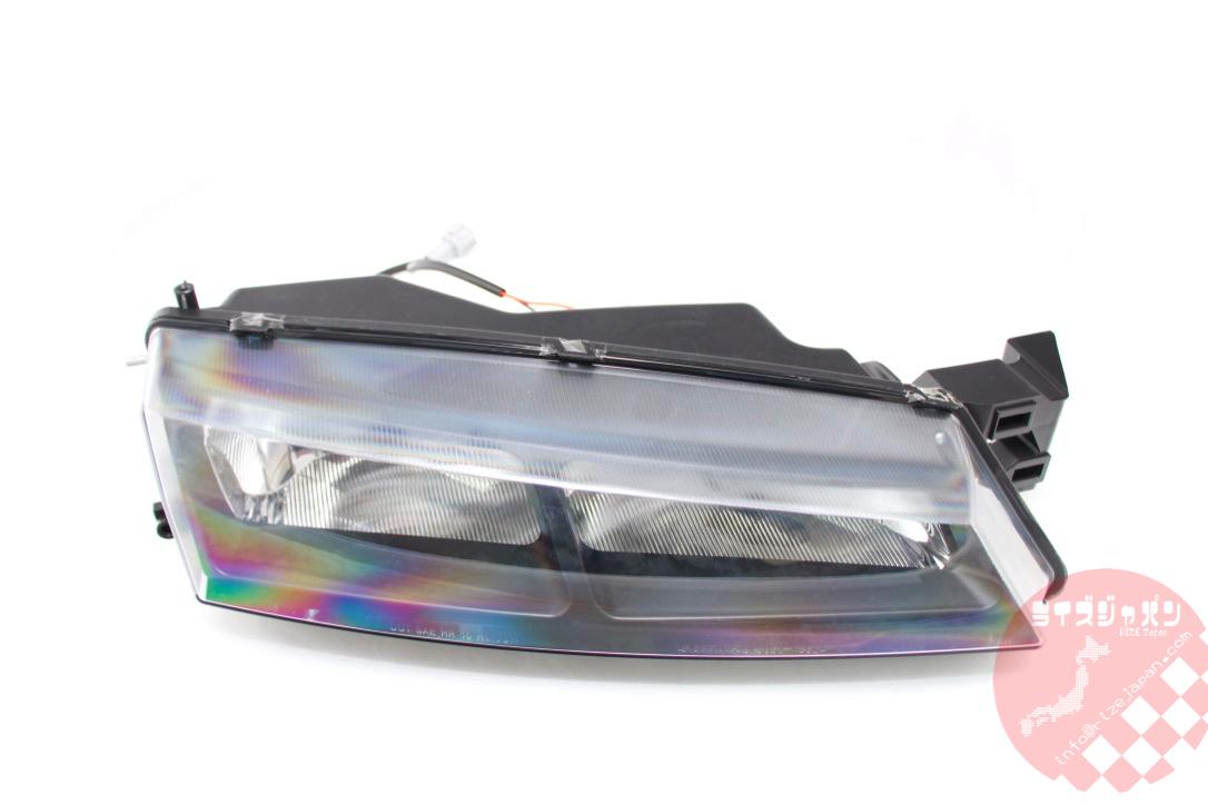 Dmax S14後期 ヘッドライト 黒 / Dmax S14 kouki HeadLights Black