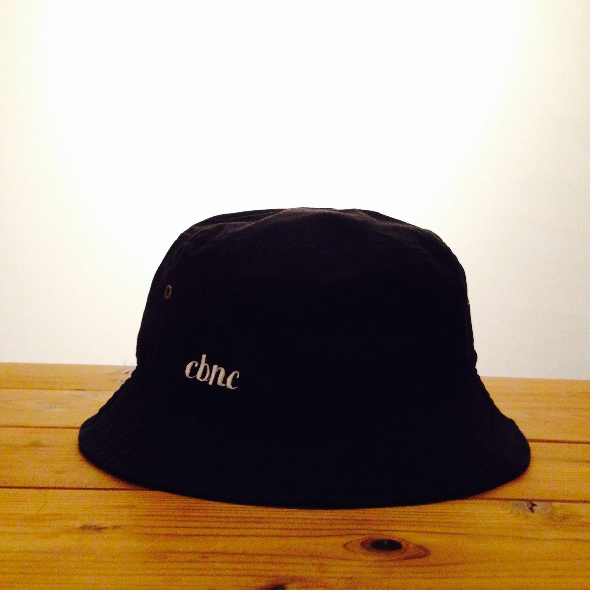 carbonic CBNC Backet Hat