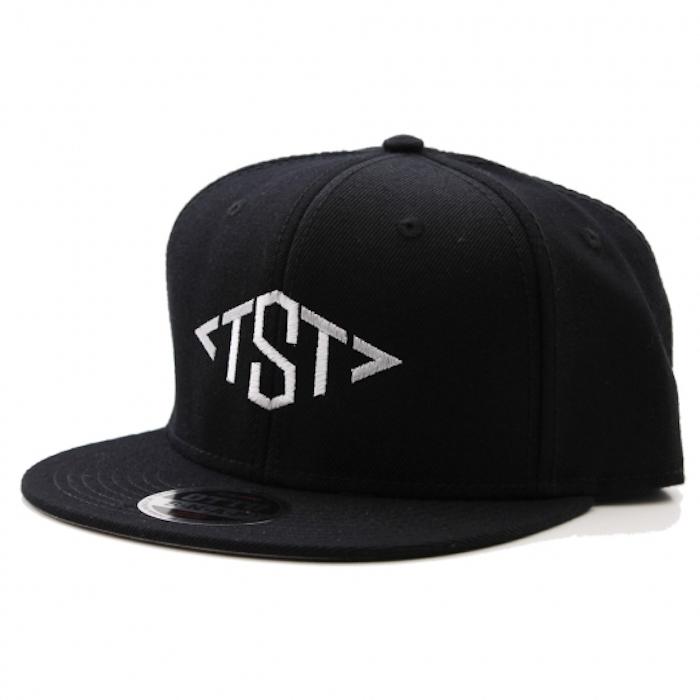 TST SNAPBACK CAP #NAVY