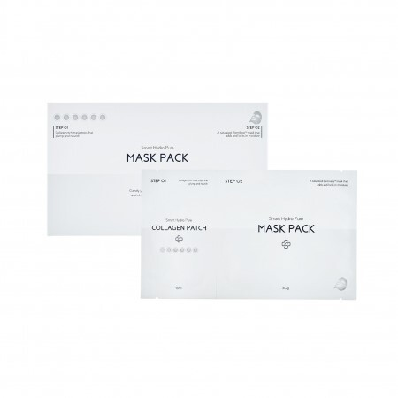 DERMABELL - Smart Hydro Pure MASK PACK