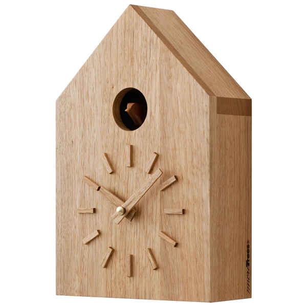 moretrees(モア テュリーズ) 鳩時計