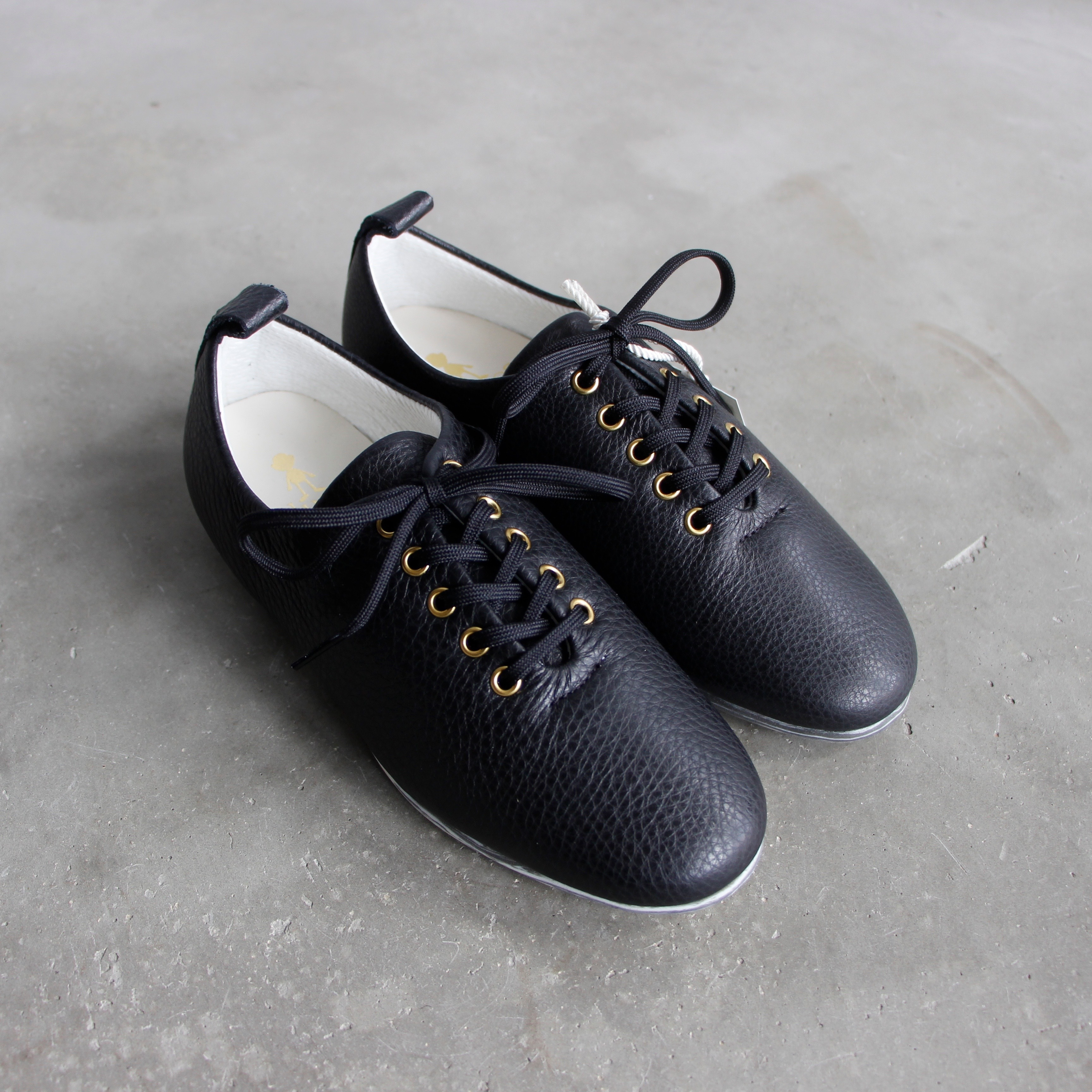 《NINOS》Ballet Shoes(classic) / black
