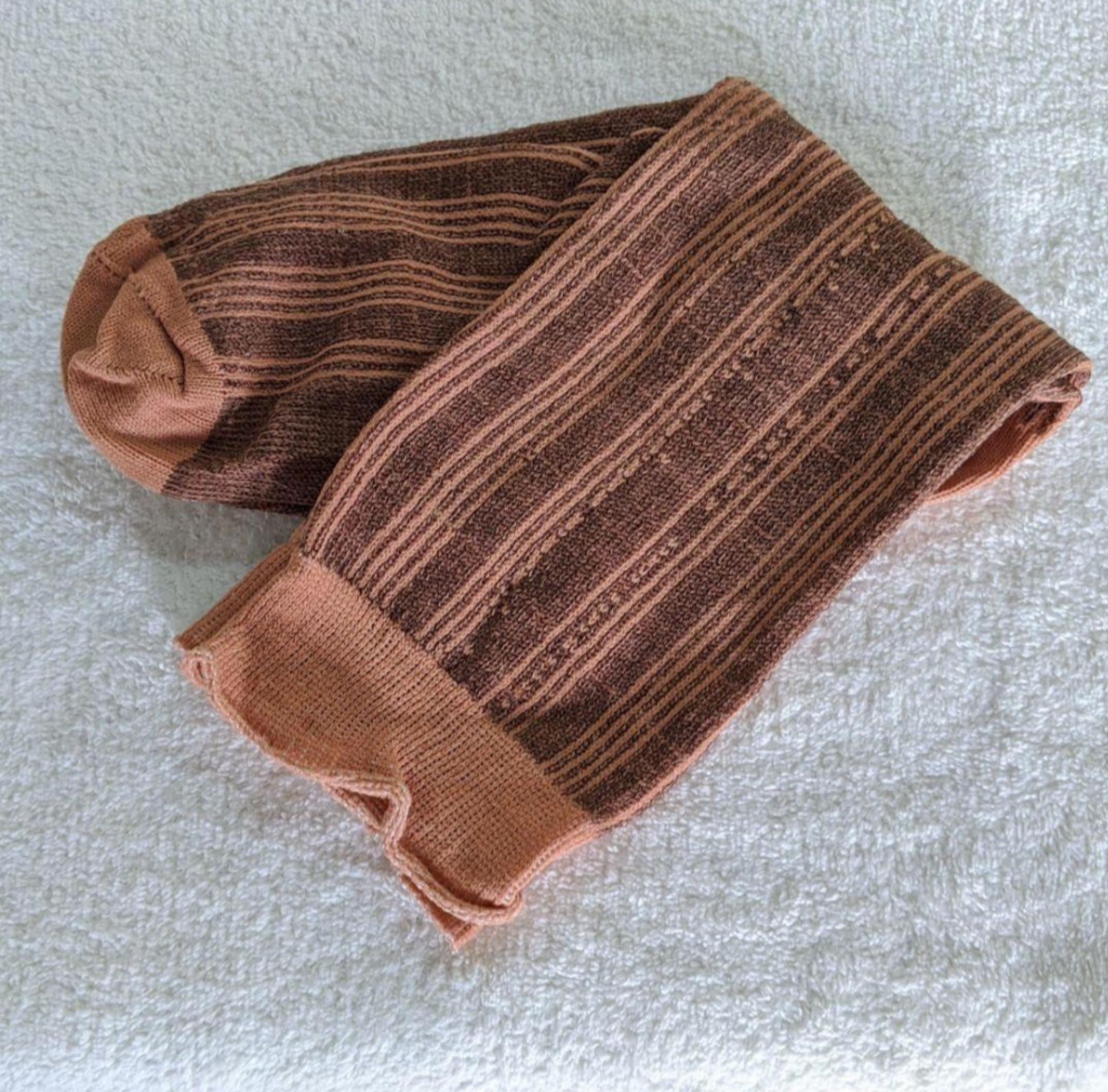 80s Vivienne westwood socks -Stripe-