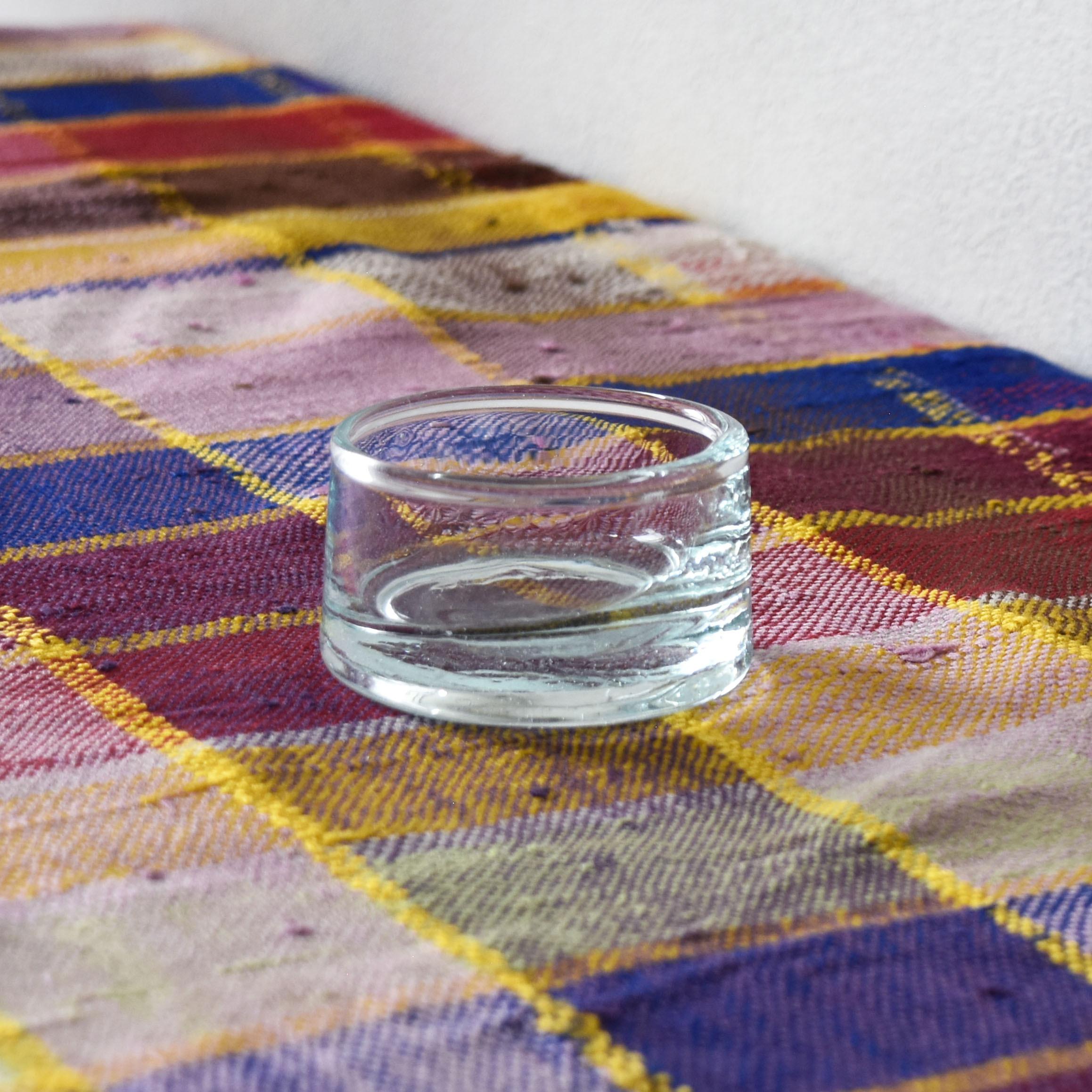 モロッコガラス ボウル XS