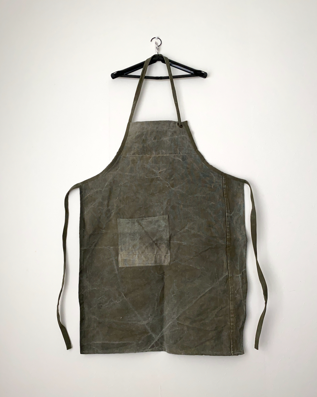 Vintage Tent Fabric Apron(PUEBCO)|ヴィンテージ・エプロン