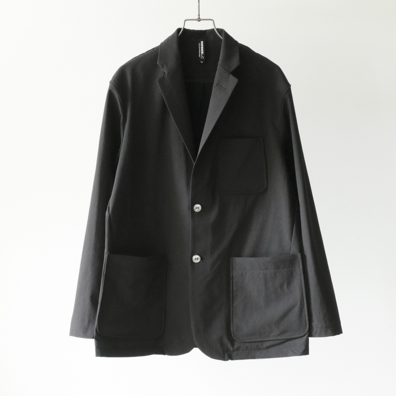 PATRICK by C/EXCHANGER WP JACKET