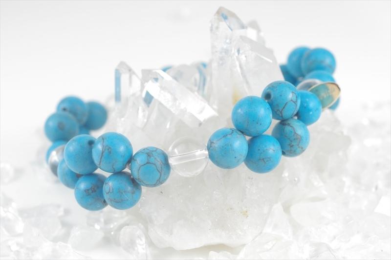 Turquoise Weave - 画像1