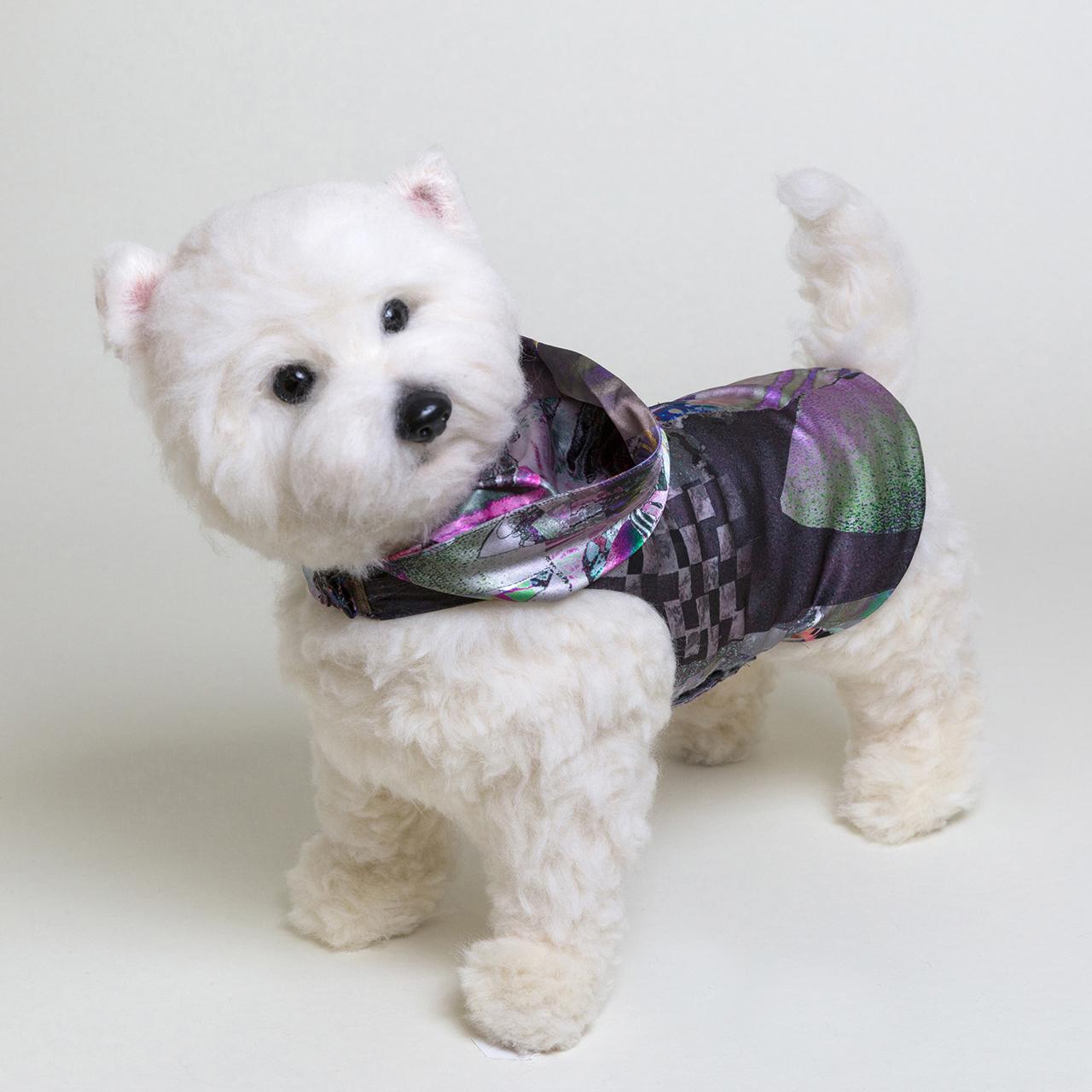 jibun-fuku DOG 【パーカードレス】DOGBH201828