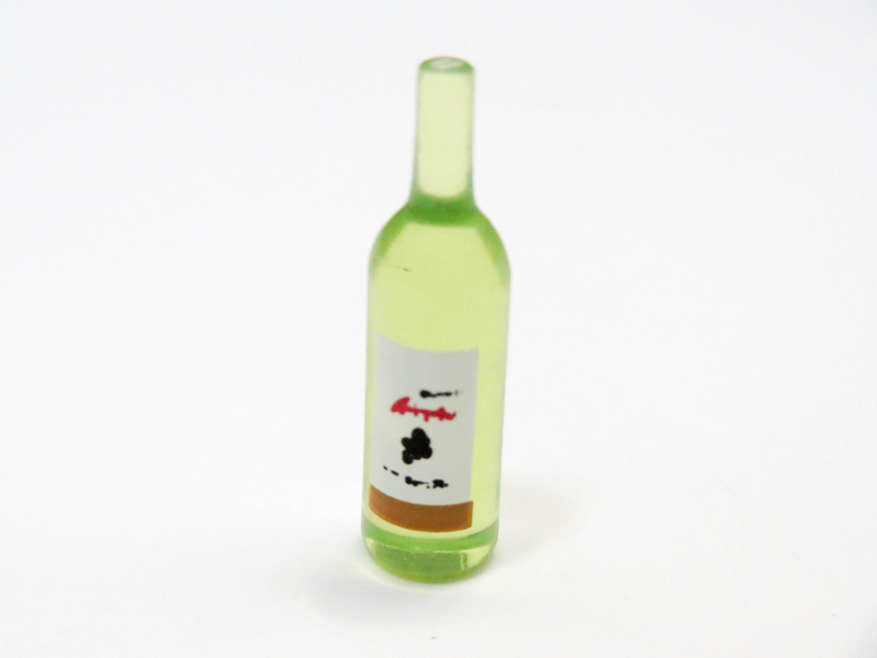 再入荷【729】 ポーラ 小物パーツ ワイン(緑) ねんどろいど