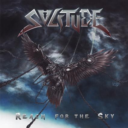 """SOLITUDE """"Reach For The Sky"""""""