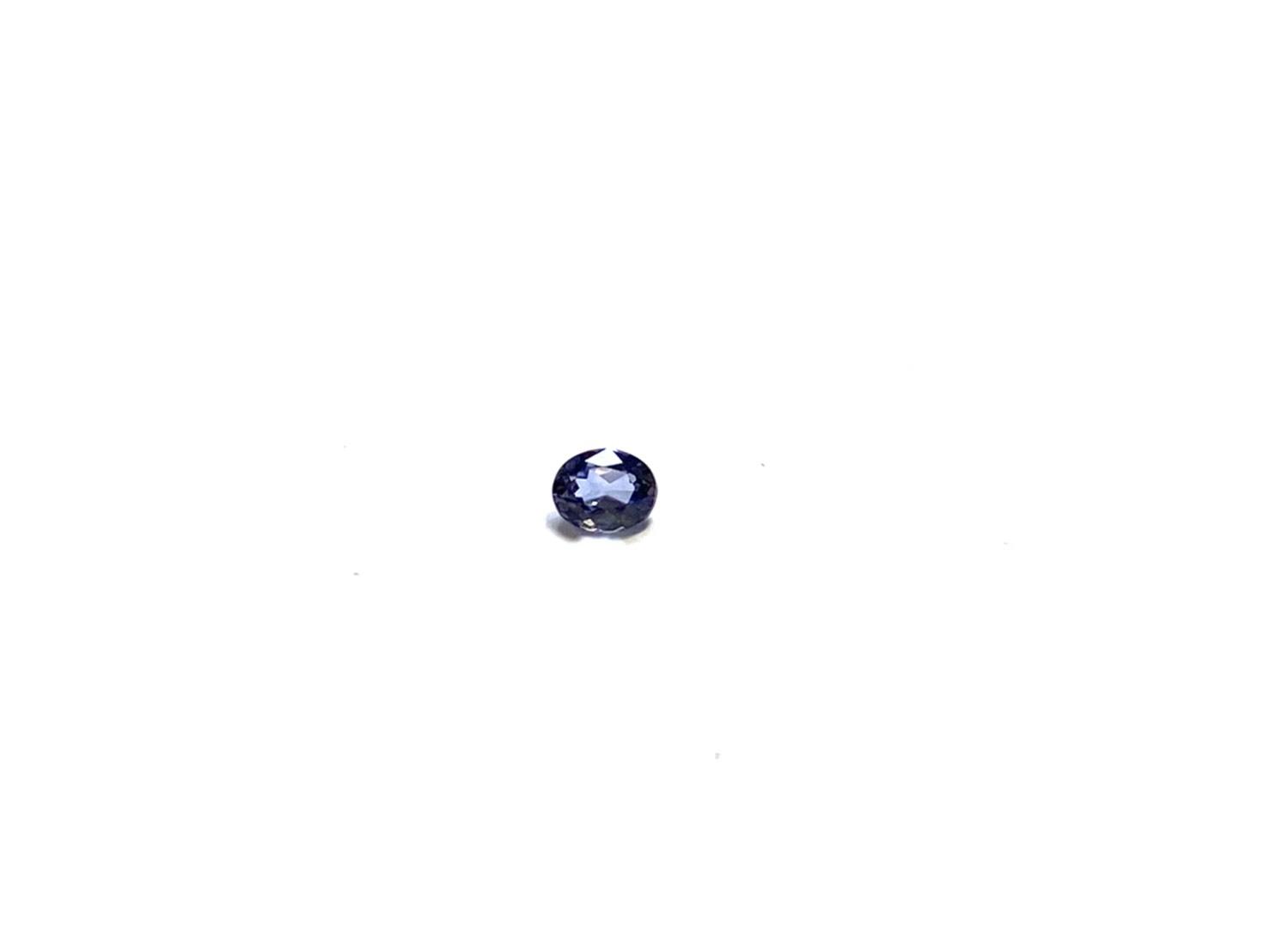 デュモルチェライト[No,k-3735]