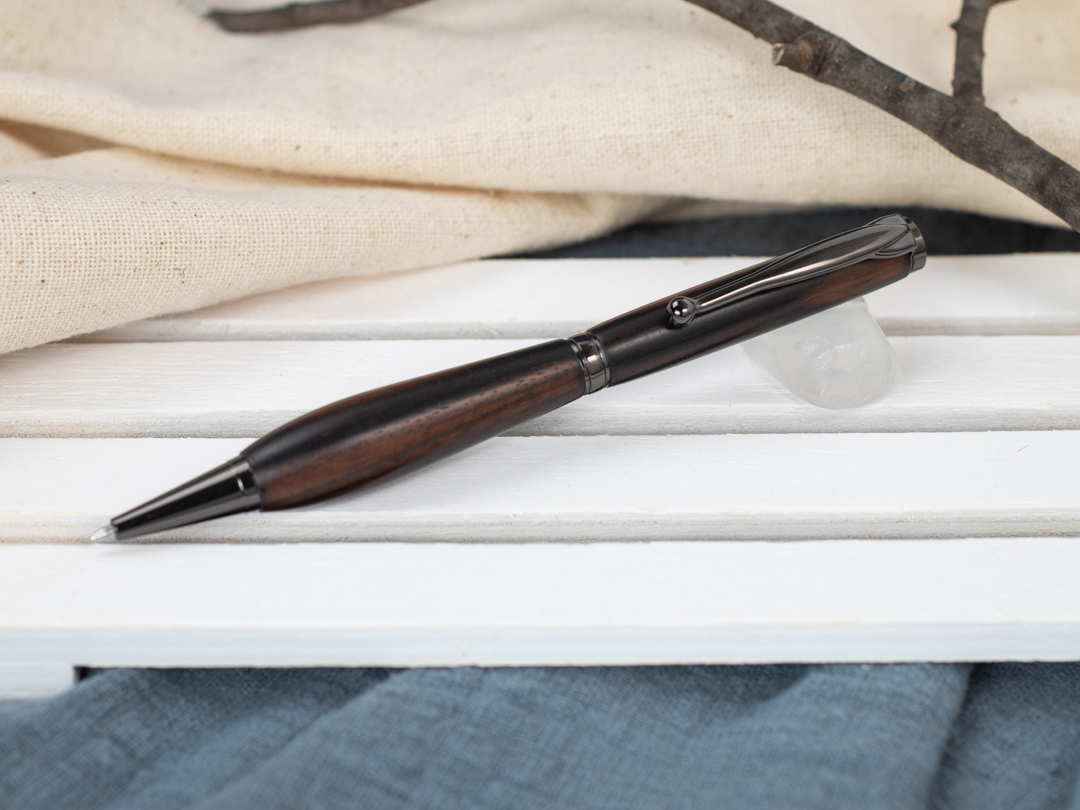 penman001クロ/縞黒檀(シマコクタン)