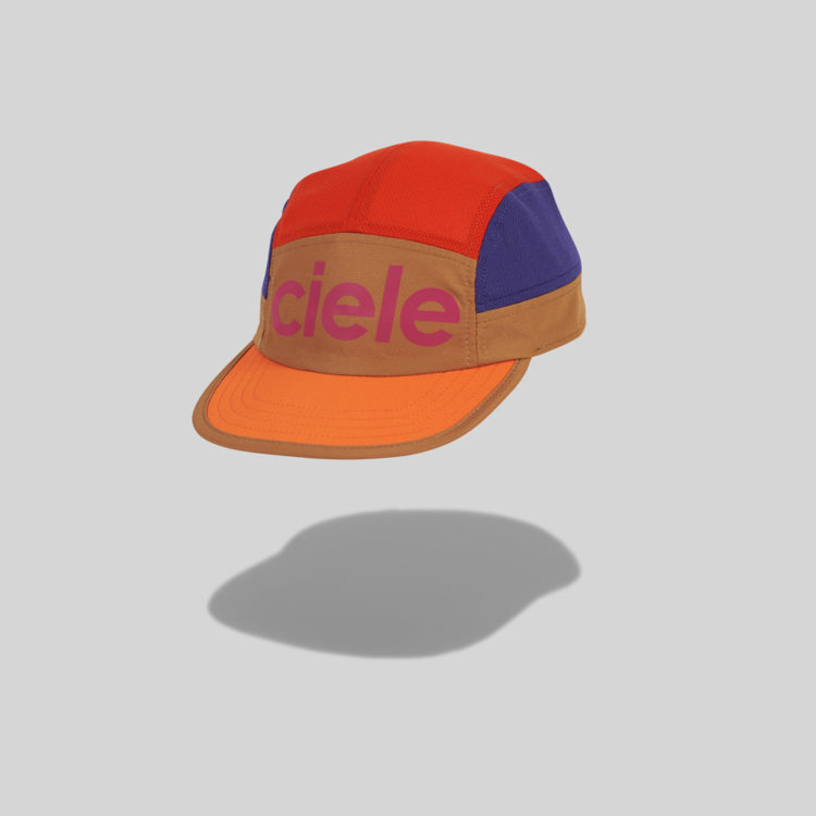 CIELE  シエル GOCap – Century  ゴーキャップ センチュリー 5041011【キャップ】【帽子】