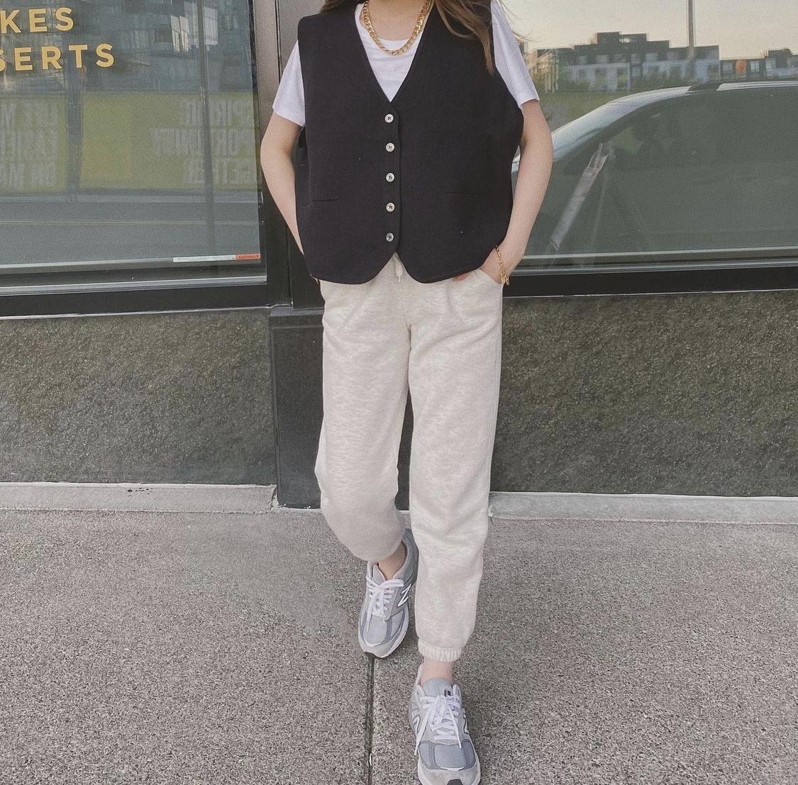 【RE】DAYNYC hershey vest