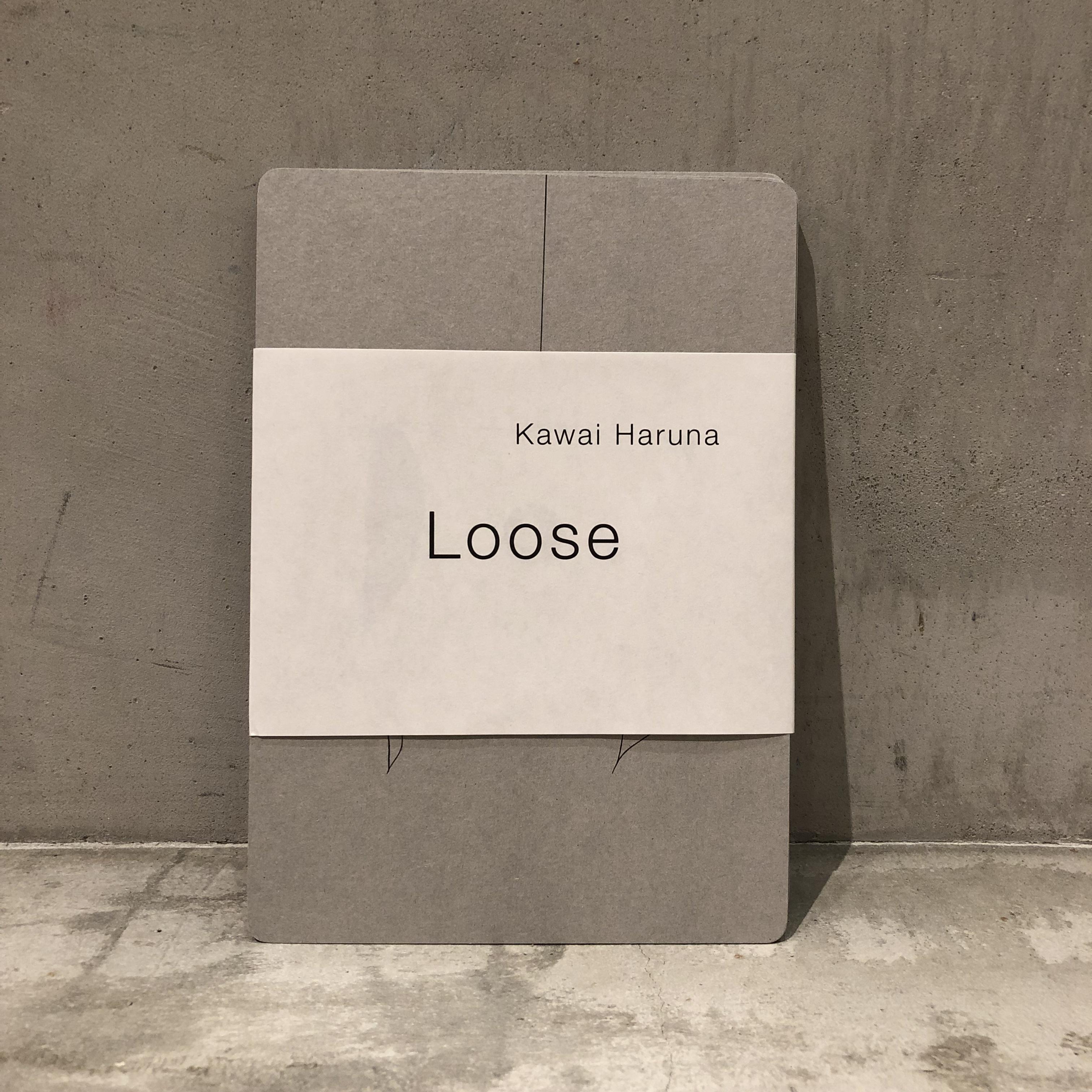 BOOK / Loose