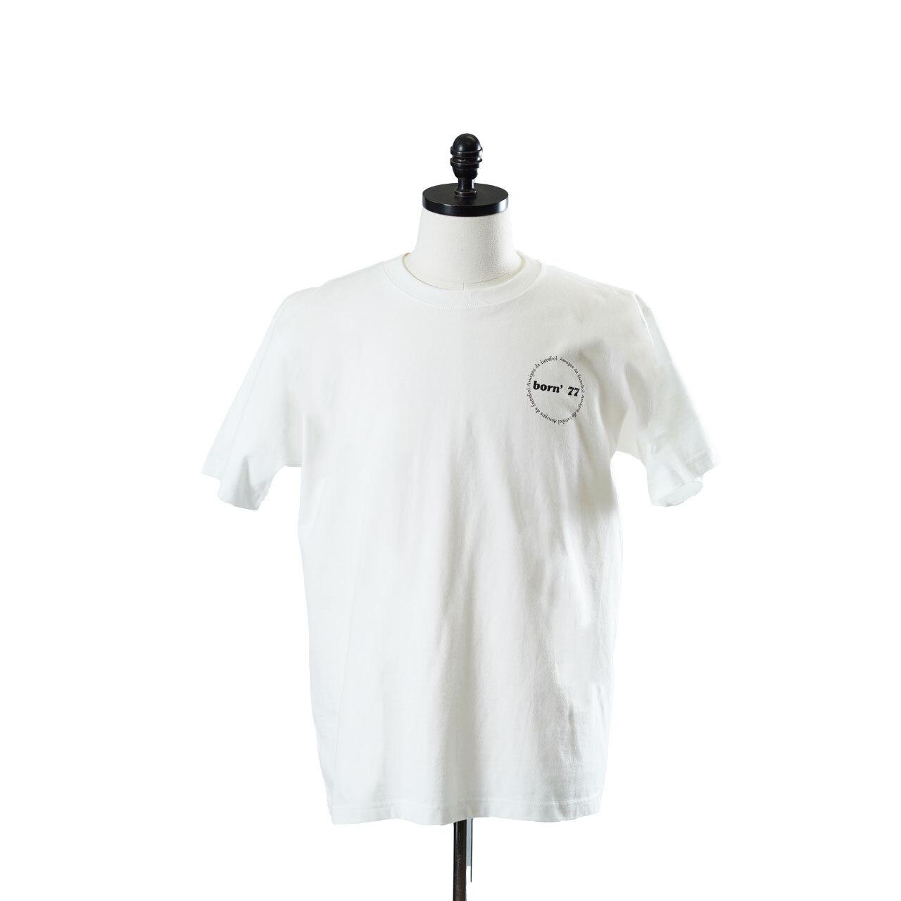ナンバーTシャツ【7】(BOR0001)