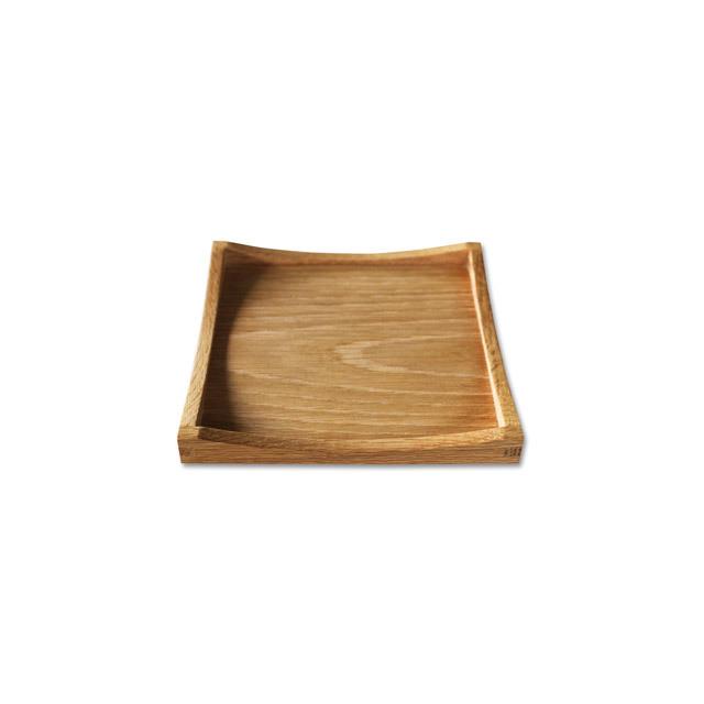 Oak Tray / Oil + Wax Finish