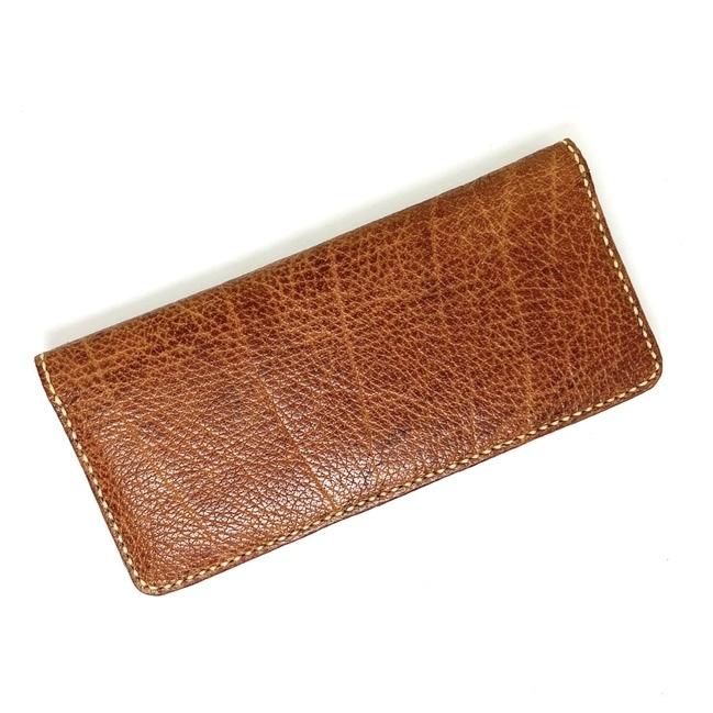 long wallet | 二つ折りロングウォレット