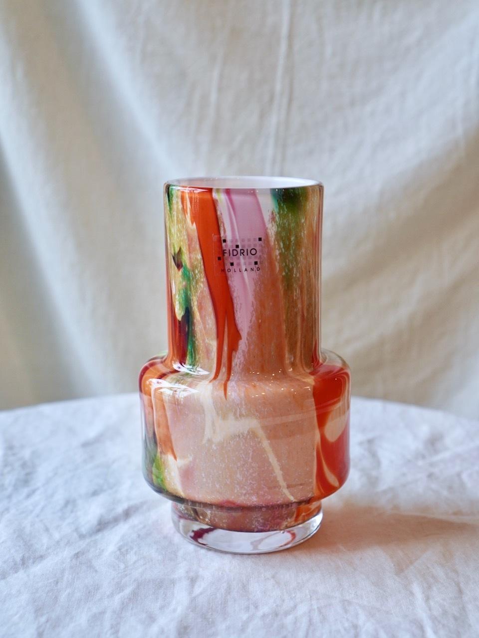 """FIDRIO """"Vase Nouvo MIXED COLOURS"""""""
