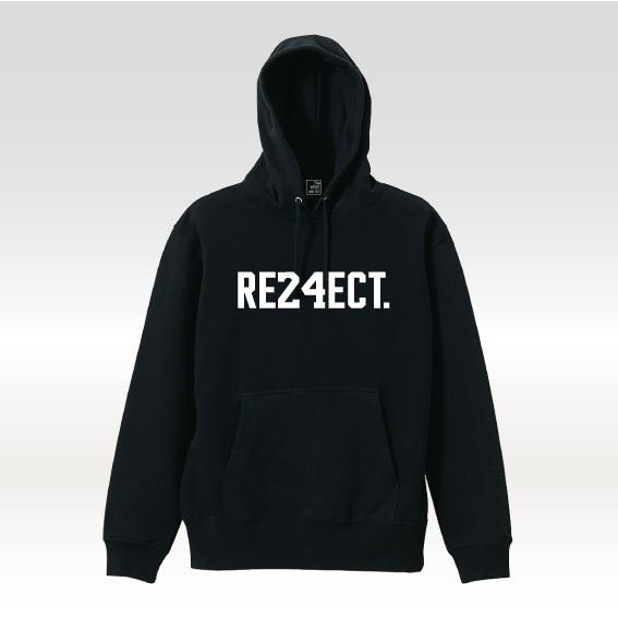 RE24ECT フーディー