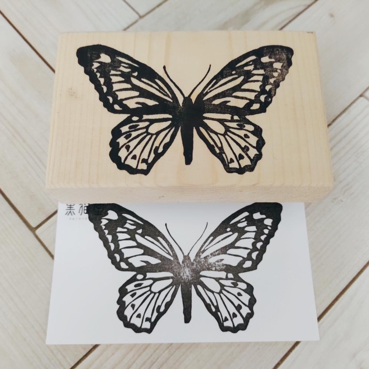 【在庫限り】特大蝶々