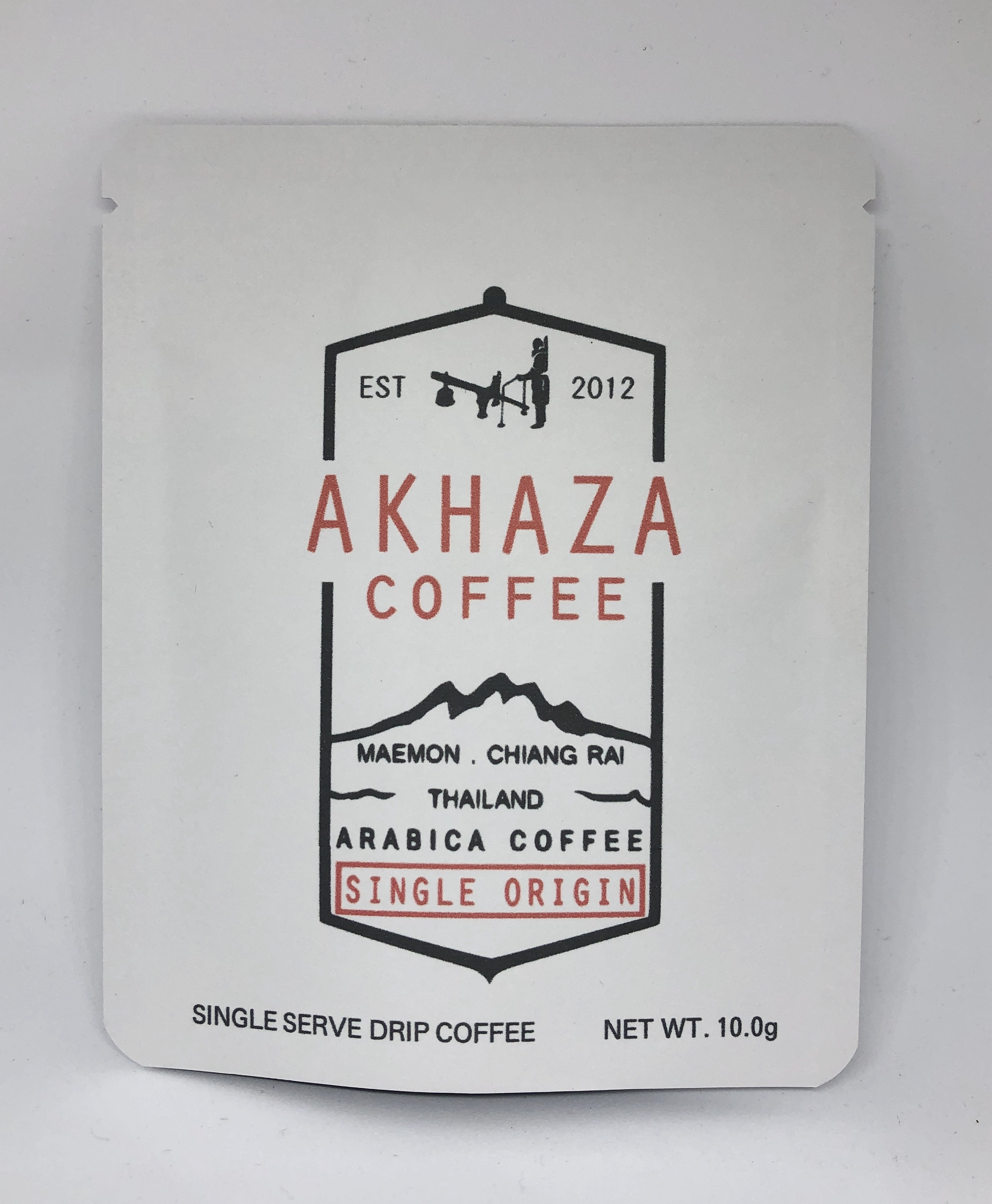 ドリップバッグコーヒー(ドライプロセス)5個パック