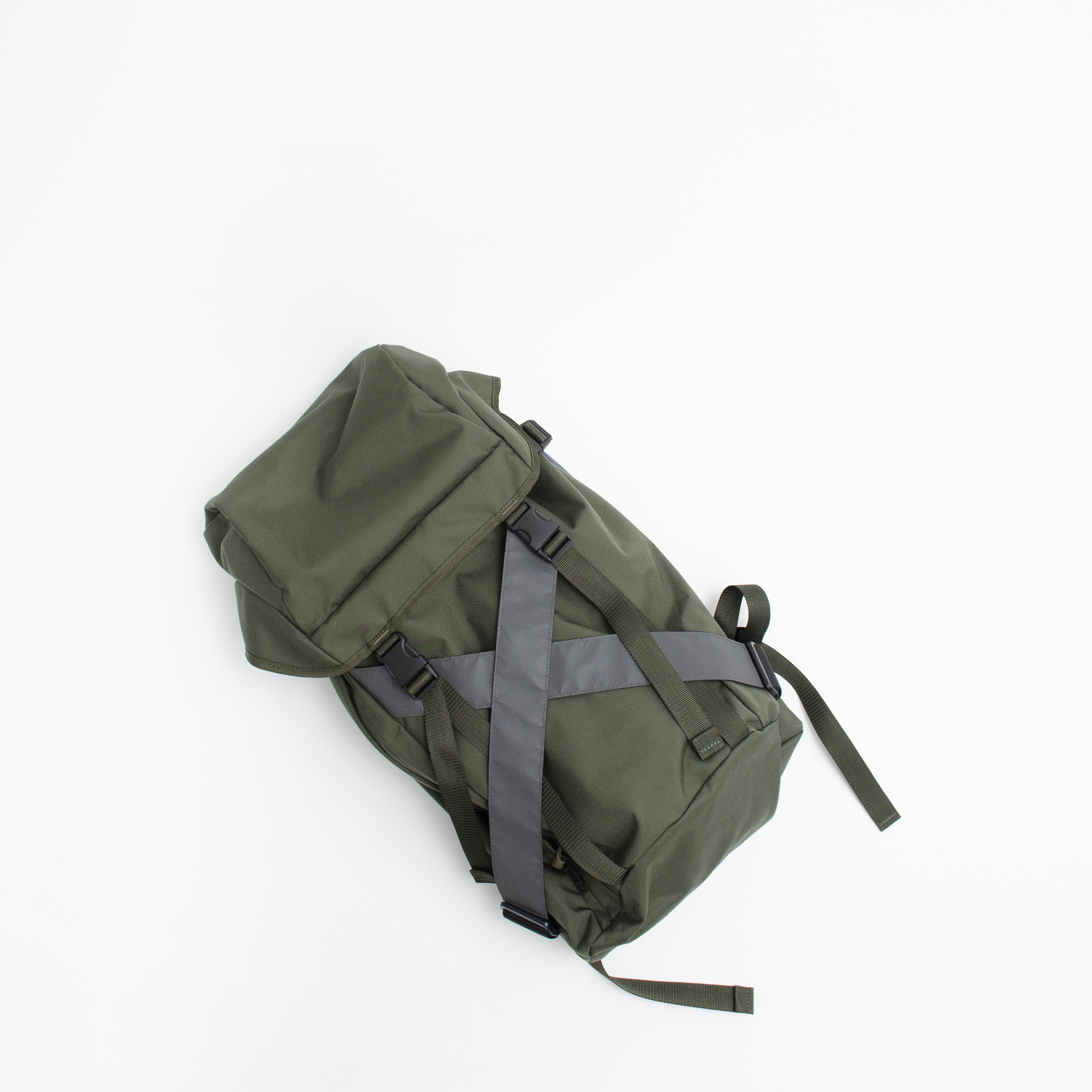 KaILI BACKPACK XV (OLIVE)