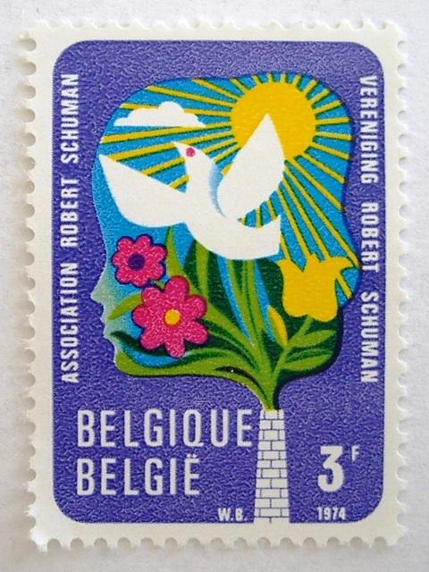 自然環境保全 / ベルギー 1974