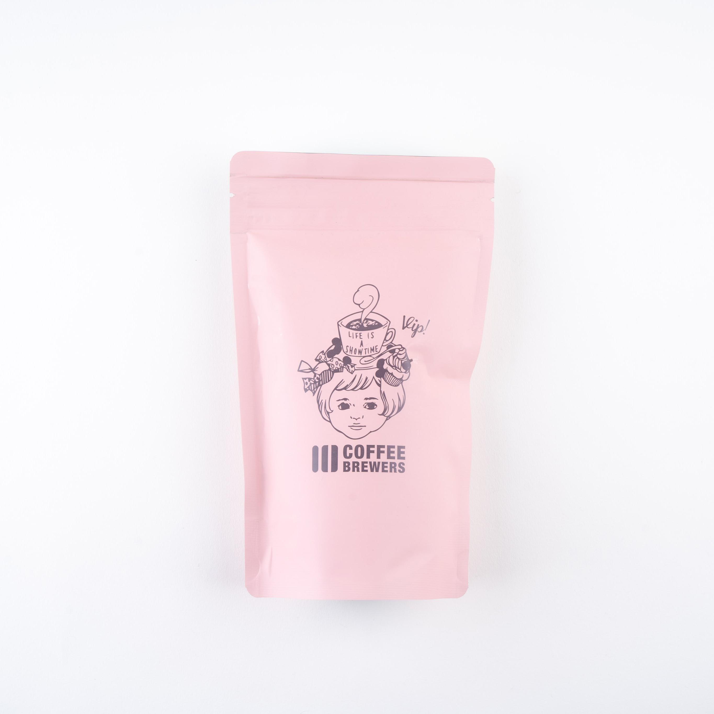 10 COFFEEコーヒー豆 定番のブレンド 100g