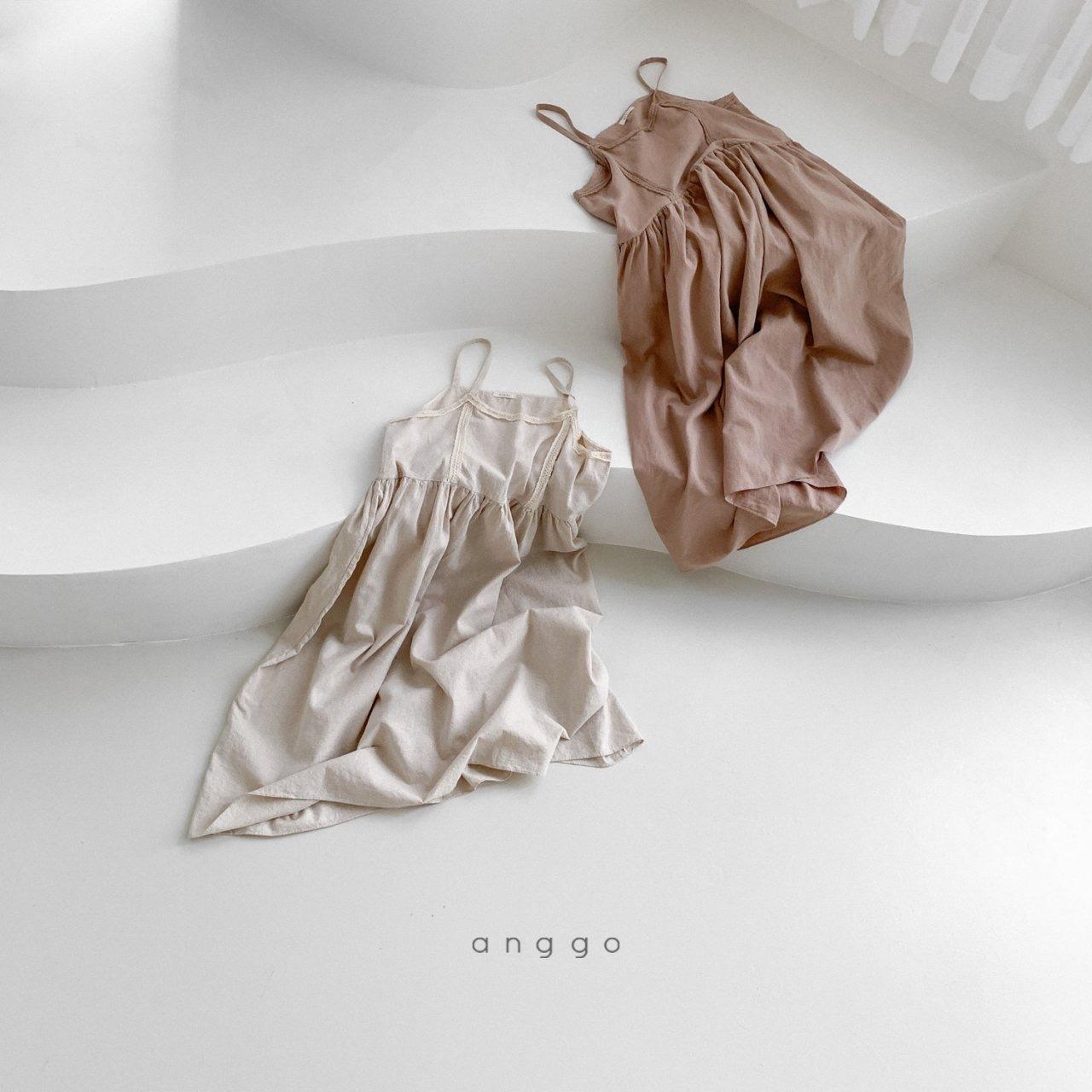NO.1418. Kayla one-piece ( mom size )  / anggo