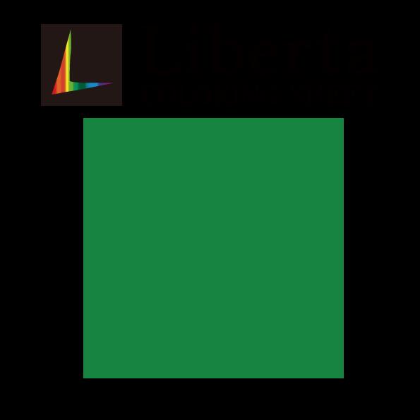リベルタ LCS1243 オリンピックグリーン 長期屋外用
