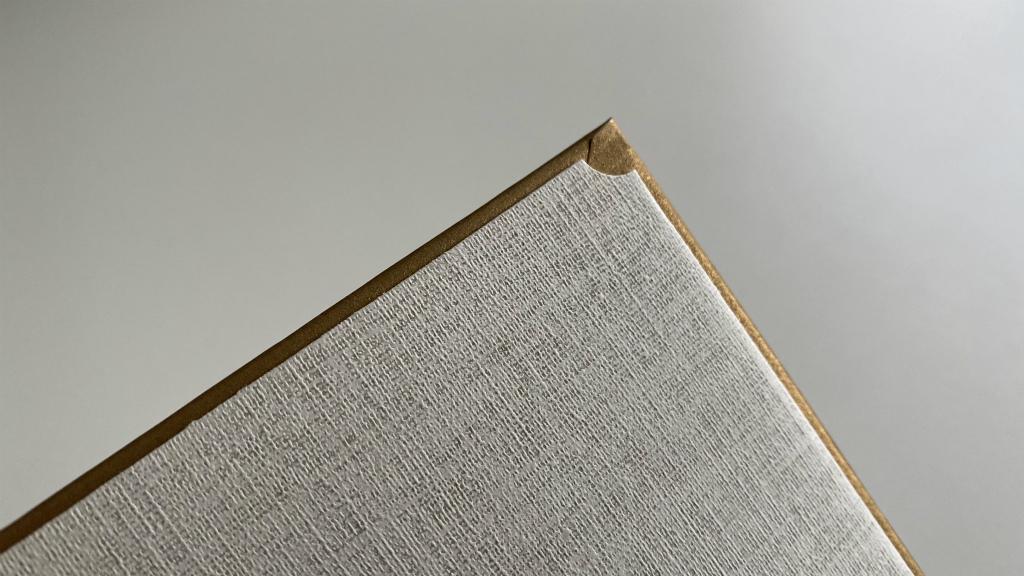 着せ替え表紙「HAOLi-羽織-」(A5ノート用1枚)エレガントメタル(ガンメタシルバー)