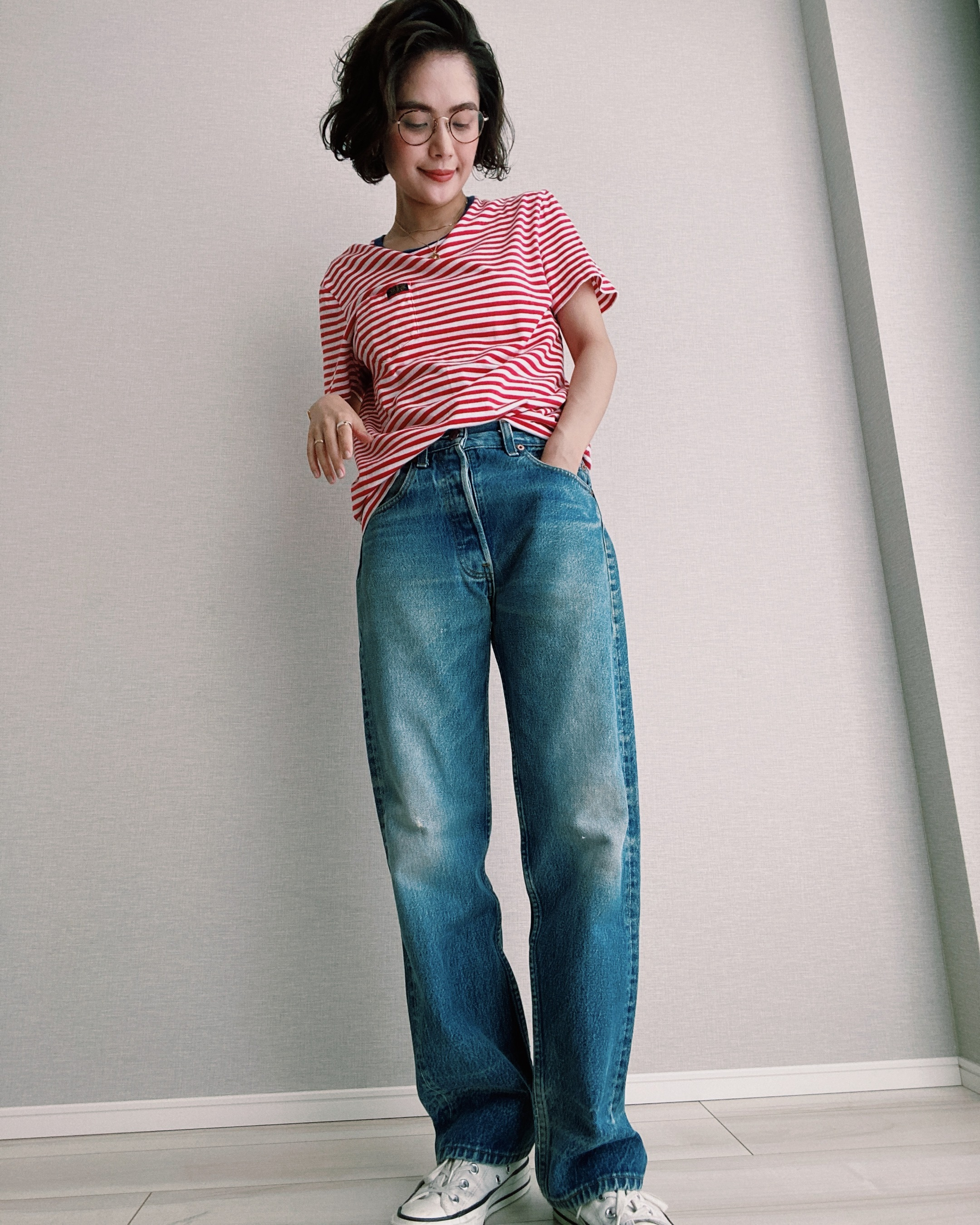 (PT210)90's Levi's 501 made in USA